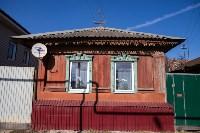 Одноэтажная резная Тула, Фото: 17
