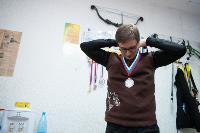 Тульский лучник Роман Ветров, Фото: 23