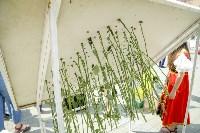 """Акция """"Белый цветок"""", 8.06.19, Фото: 54"""