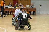Чемпионат по регби на колясках в Алексине, Фото: 20