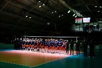 Открытие соревнований по волейболу, Фото: 6