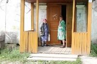 Юрий Андрианов посетил усадьбу Мосоловых в Дубне. 8 августа 2015, Фото: 5