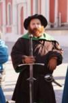 Средневековые манёвры в Тульском кремле, Фото: 12