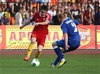 """Матч """"Арсенал"""" - """"Сибирь"""". , Фото: 7"""