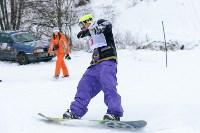 II-ой этап Кубка Тулы по сноуборду., Фото: 28