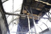 """Сгорел рынок """"Салют"""", Фото: 12"""