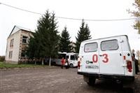 Выездная поликлиника в поселке Мещерино Плавского района, Фото: 10