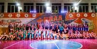 Плавск принимает финал регионального чемпионата КЭС-Баскет., Фото: 134