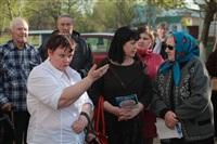 Партийный проект «Единой России» выявил проблемы Куркинского района, Фото: 27