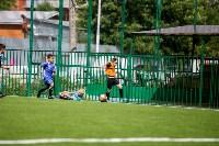 Открытие нового футбольного поля, Фото: 56