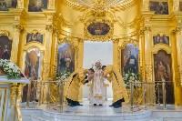 12 июля. Праздничное богослужение в храме Святых Петра и Павла, Фото: 140