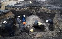 Как проходили раскопки в центре Тулы, Фото: 26