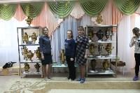 Выставка самоваров в детсаду. 15.09.2015, Фото: 34