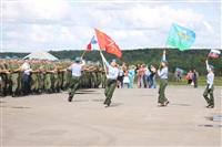 Тульские десантники отмечают День ВДВ, Фото: 17