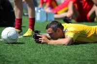 Турниров по футболу среди журналистов 2015, Фото: 41