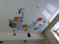 Делаем ремонт в доме или квартире: обои, электропроводка, натяжные потолки, Фото: 8