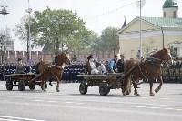 Генеральная репетиция парада Победы в Туле, Фото: 59