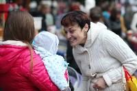 В Пролетарском округе Тулы начали праздновать День города, Фото: 37