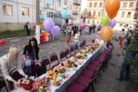 Праздник для переселенцев из Украины, Фото: 36
