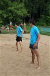 III этап Открытого первенства области по пляжному волейболу среди мужчин, ЦПКиО, 23 июля 2013, Фото: 6