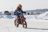 Соревнования по мотокроссу в посёлке Ревякино., Фото: 29
