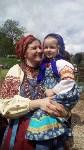 В Ясной Поляне прошел фестиваль молодежных фольклорных ансамблей «Молодо-зелено», Фото: 2