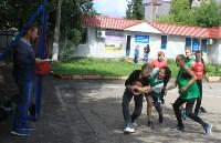 Состоялось первенство Тульской области по стритболу среди школьников, Фото: 15