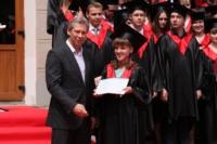 Вручение дипломов магистрам ТулГУ. 4.07.2014, Фото: 153
