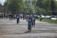 Большой велопробег. 1.05.2014, Фото: 5