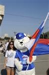 Автопробег на День российского флага, Фото: 21