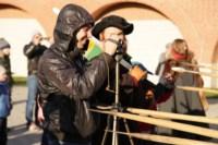 Средневековые манёвры в Тульском кремле, Фото: 34