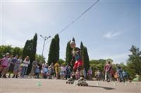 Фестиваль дворовых игр, Фото: 118