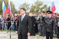 Владимир Груздев принял участие в фестивале «Поле Куликово», Фото: 35