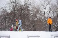 Центральный парк. 7 января 2016 года, Фото: 55