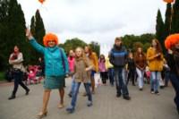 Парад рыжих в ЦПКиО-2014, Фото: 30