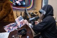 Нейромонах Феофан на Радио Рекорд, Фото: 47