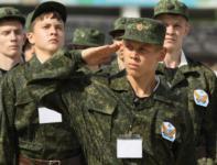 Военно-патриотической игры «Победа», 16 июля 2014, Фото: 4