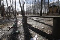 Собрание жителей в защиту Березовой рощи. 5 апреля 2014 год, Фото: 61