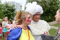 """Благотворительная акция """"Театрального дворика"""", Фото: 17"""