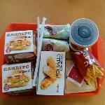 KFC, сеть фастфуд-ресторанов, Фото: 1