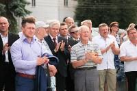 Торжественные мероприятия в честь Дня металлурга и 80-летия Тулачермета, Фото: 25