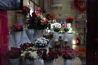 Ассортимент тульских цветочных магазинов. 28.02.2015, Фото: 1