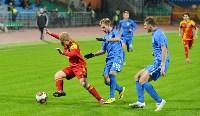 «Арсенал» Тула - «Балтика» Калининград - 1:0, Фото: 102