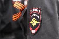 Молодые тульские полицейские приняли присягу, Фото: 47
