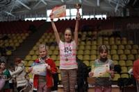 Первенство Тульской области по легкой атлетике. 5 февраля 2014, Фото: 5