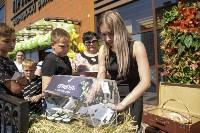 открытие фермерского рынка Привозъ, Фото: 28
