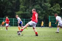 4-ый традиционный футбольный турнир среди журналистов, Фото: 57