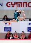 Ксения Афанасьева на Чемпионате Европы по спортивной гимнастике, Фото: 1