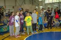 Детский брейк-данс чемпионат YOUNG STAR BATTLE в Туле, Фото: 10