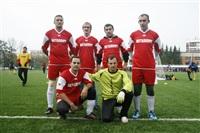 Прошел первый матч в турнире по мини-футболу на Кубок «Слободы», Фото: 9